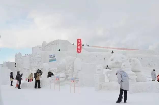 日本熱門滑雪推薦-神居滑雪場