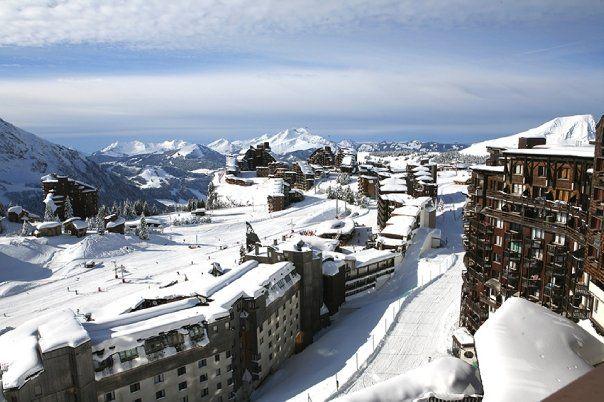 日本熱門滑雪推薦-Sahoro滑雪場