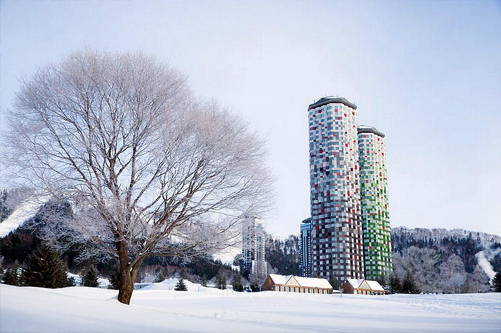 日本熱門滑雪推薦-tomamu